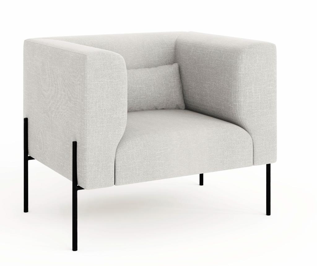 Fotelja Nina Beige