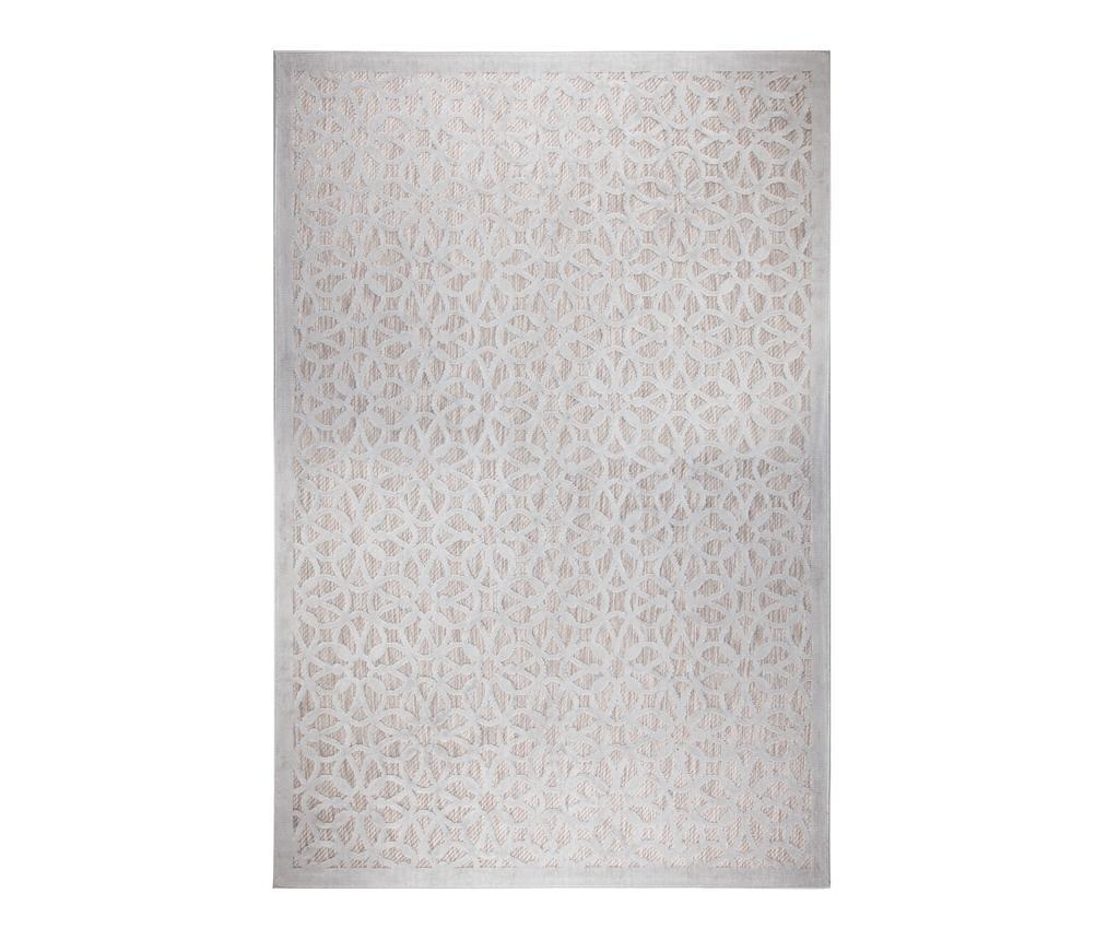 Tepih Argento Silver 80x150 cm