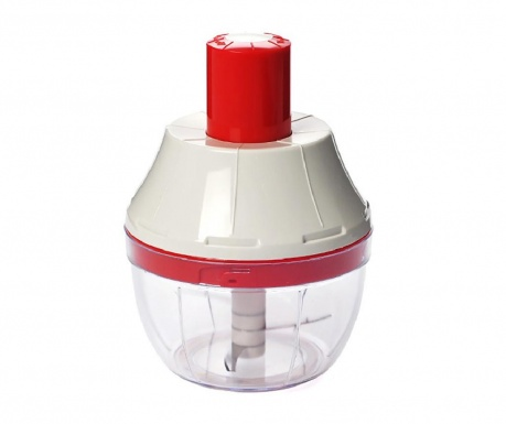 Tocator manual Master Red