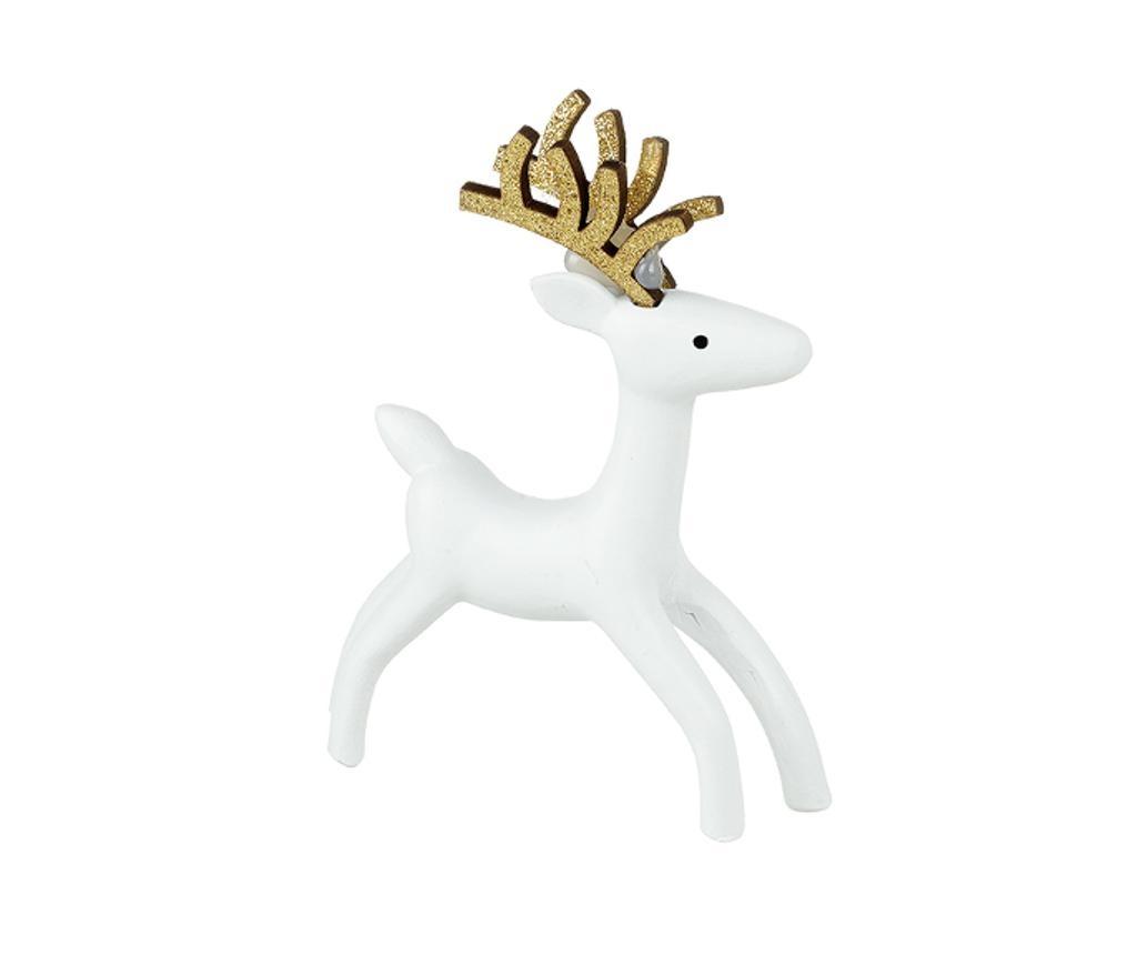 Standing Reindeer Dísztárgy