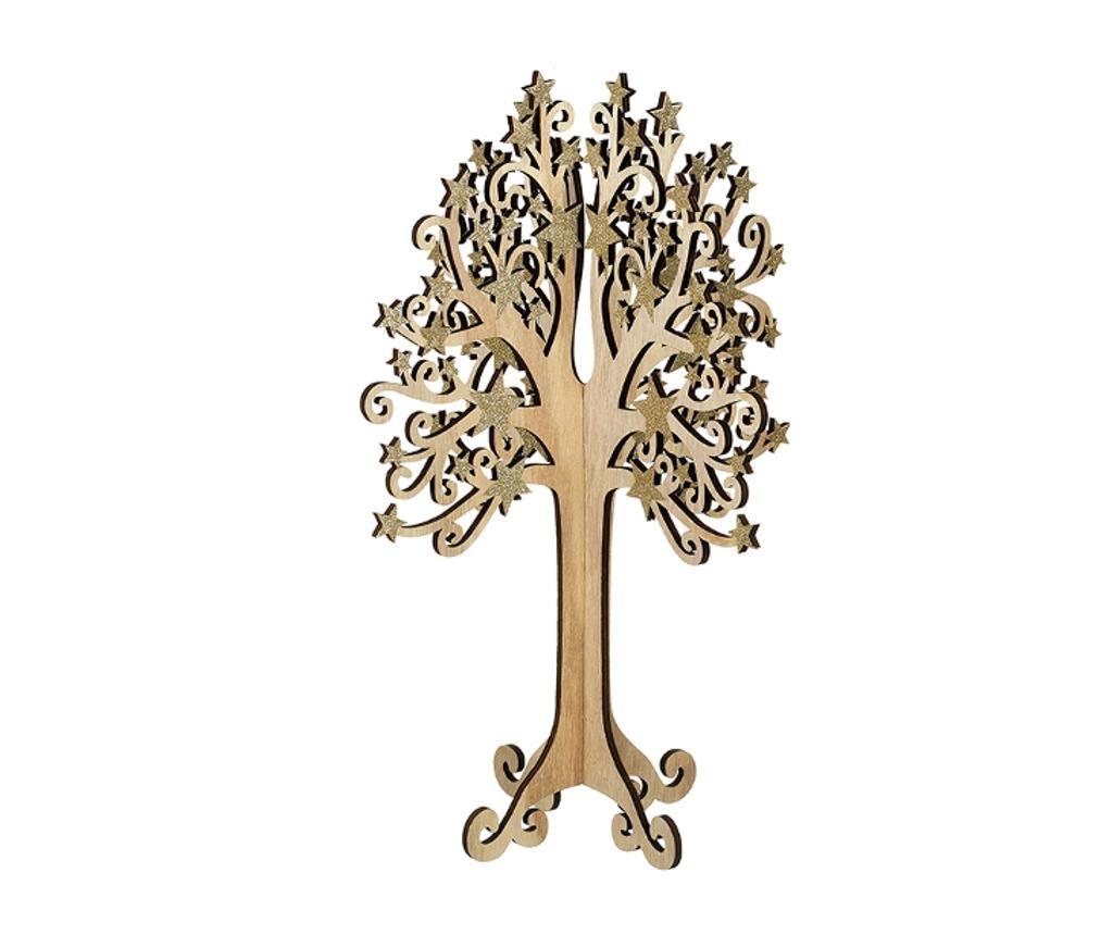 3D Tree Dísztárgy M