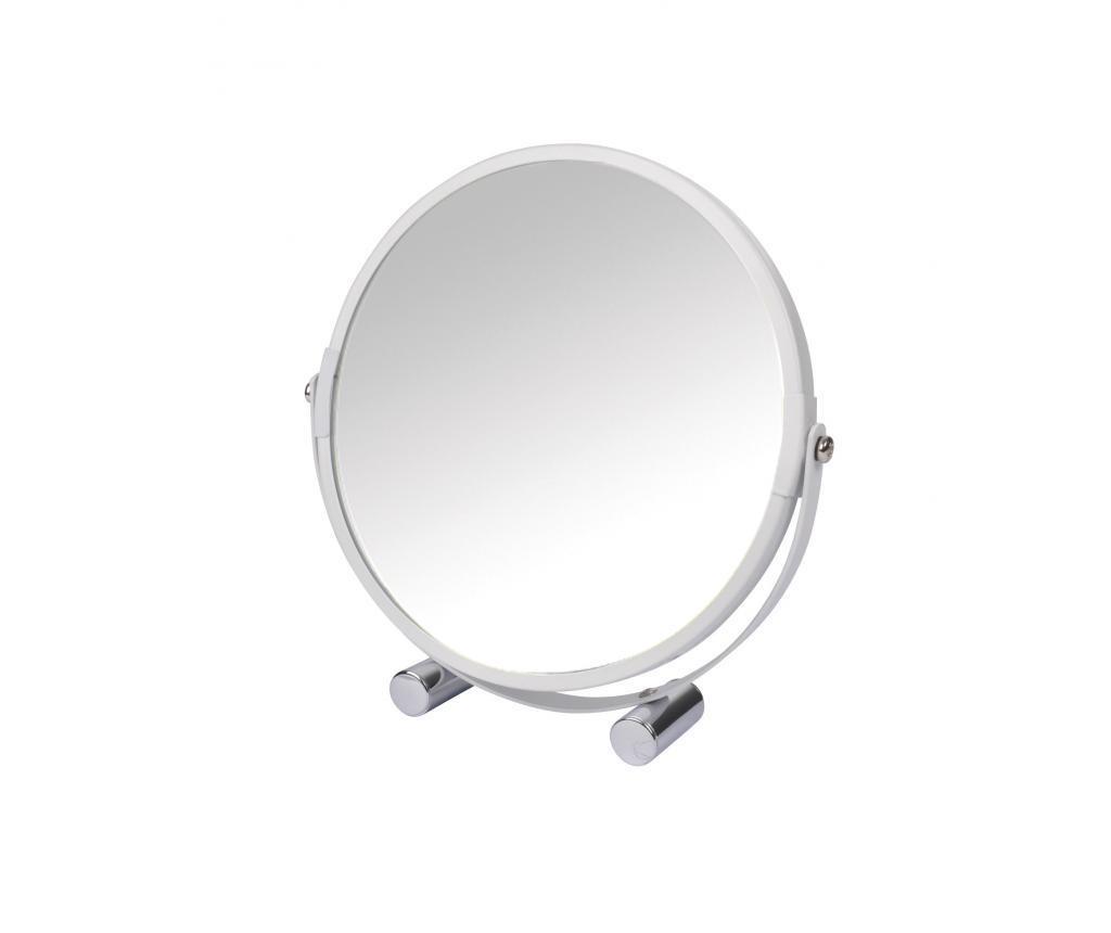 Stolní zrcadlo Vitamine White