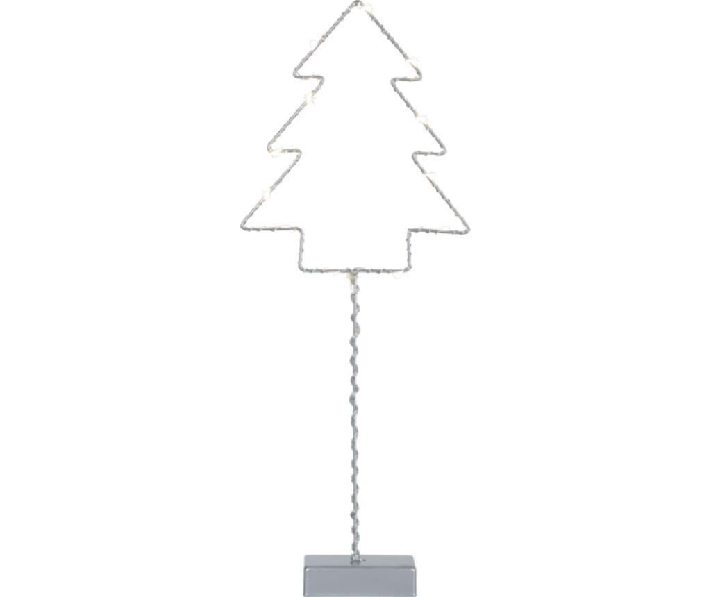Světelná dekorace Wiretree