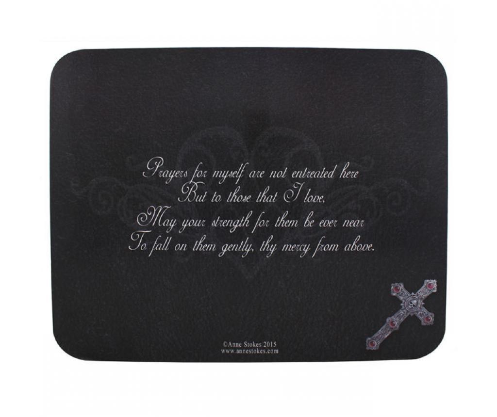 Tabla duha Gothic Prayer