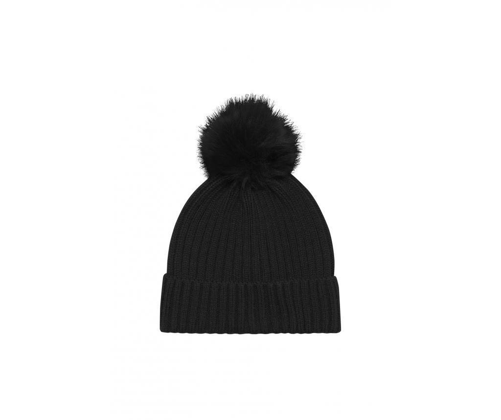 Dámska čiapka Meli Black