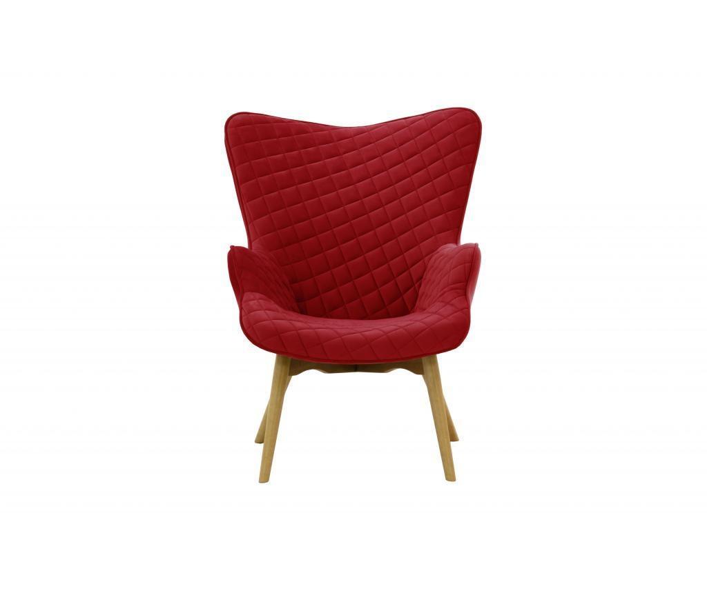 Fotelj Ducon Red