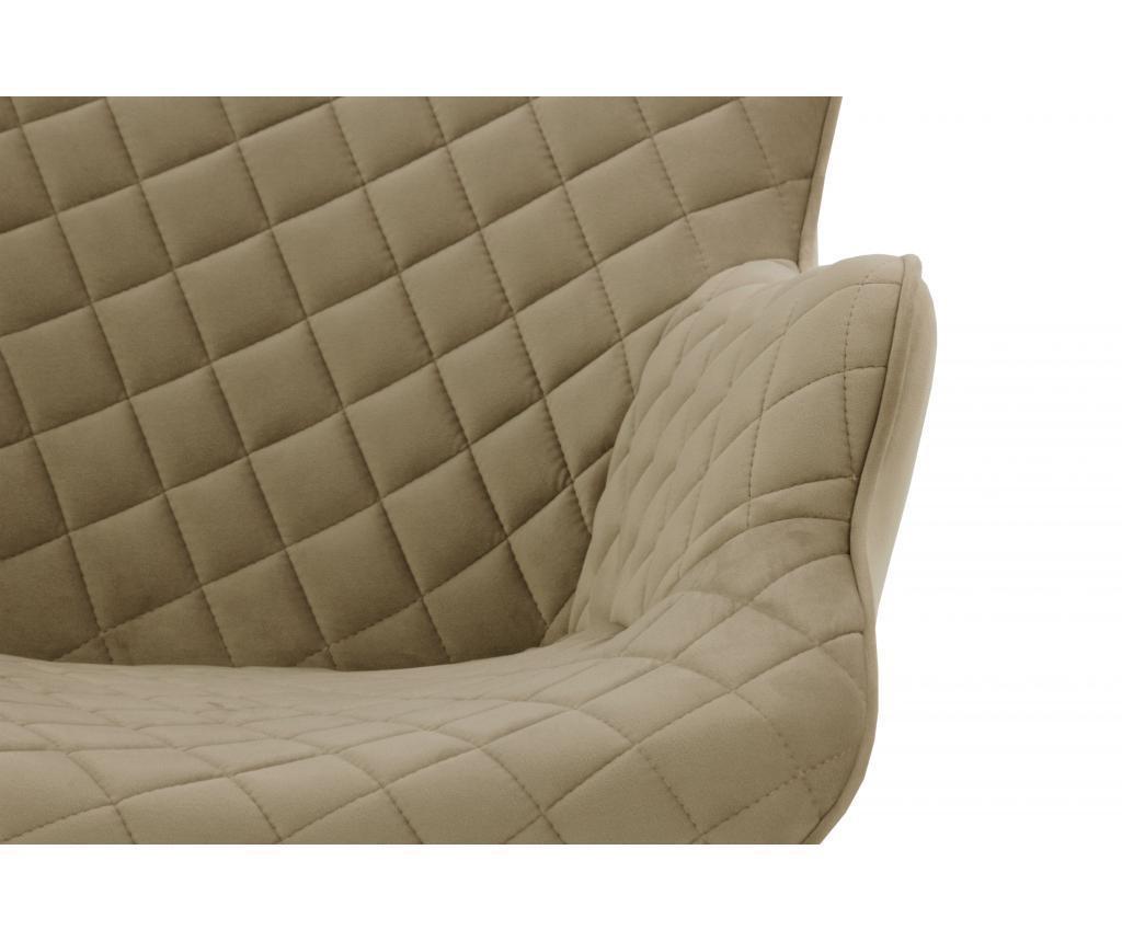 Ducon Beige Fotel