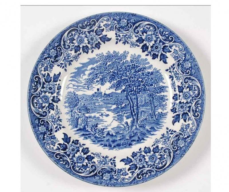 Zdjela za salatu English Scences