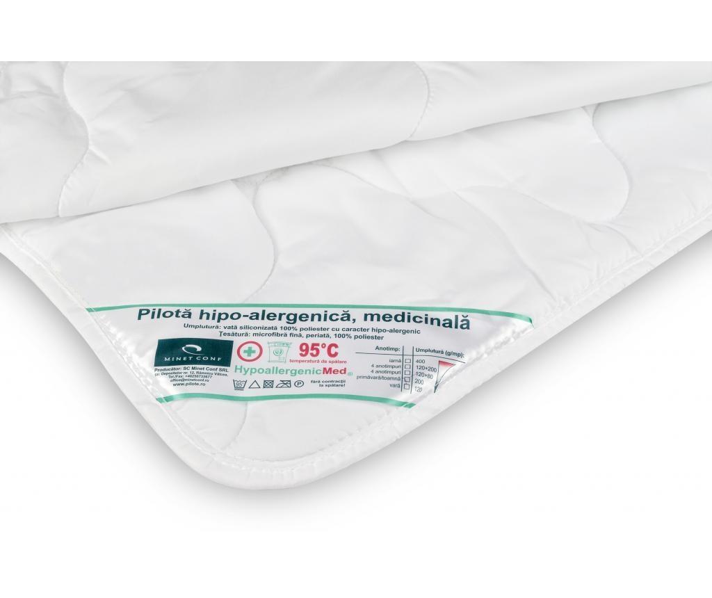 Poplun HypoallergenicMed 400g 180x200 cm