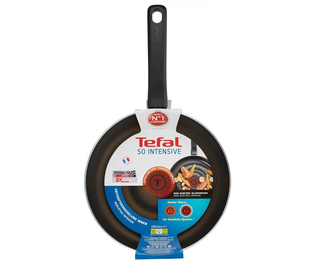 Tefal So Intensive Serpenyő 32 cm