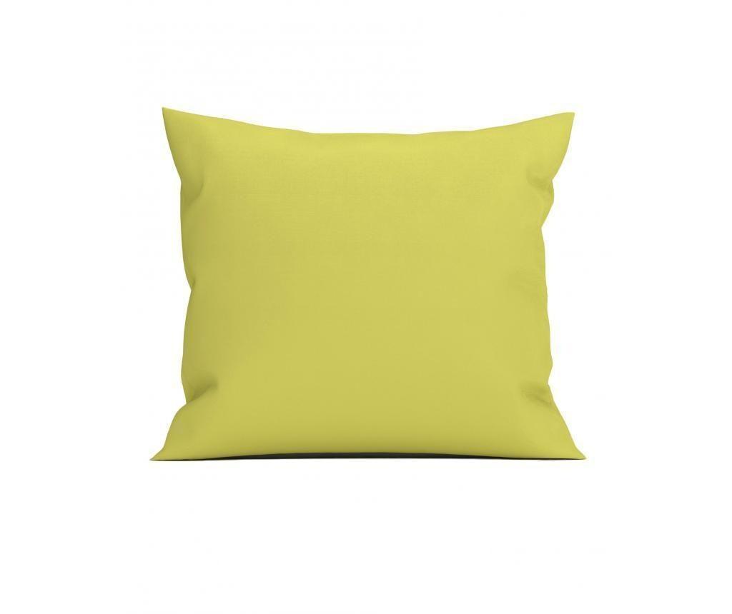 Jastučnica Perkal Oasis 80x80 cm