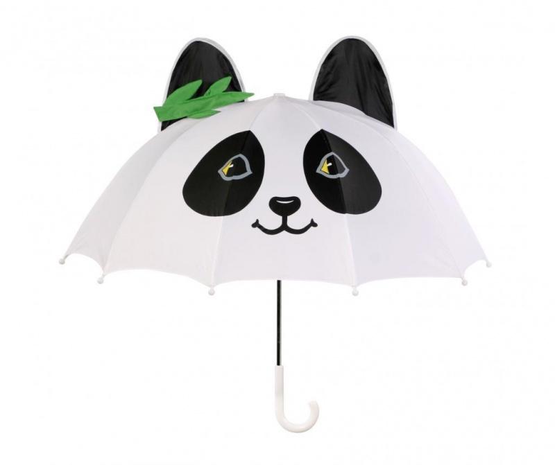 Otroški dežnik Panda