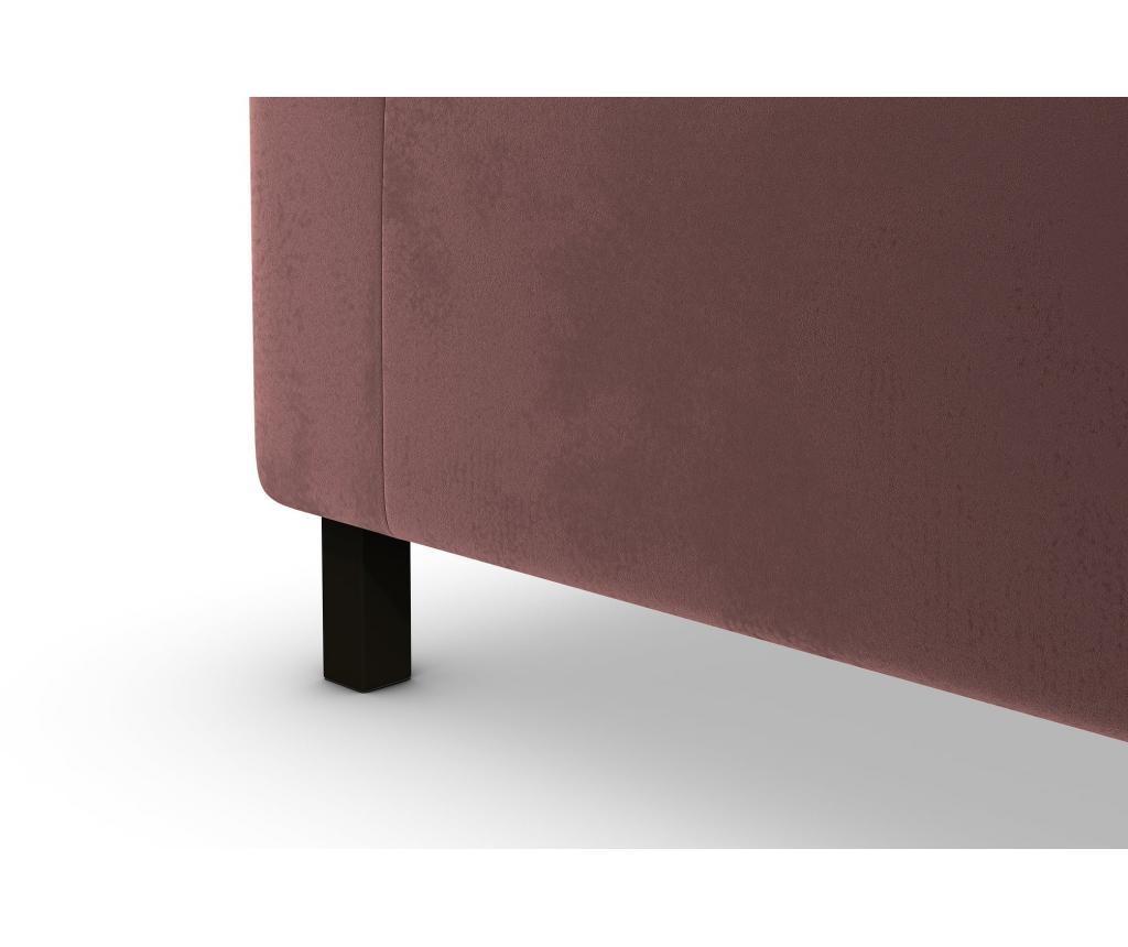 Cristina Pink Moduláris ülőgarnitúra