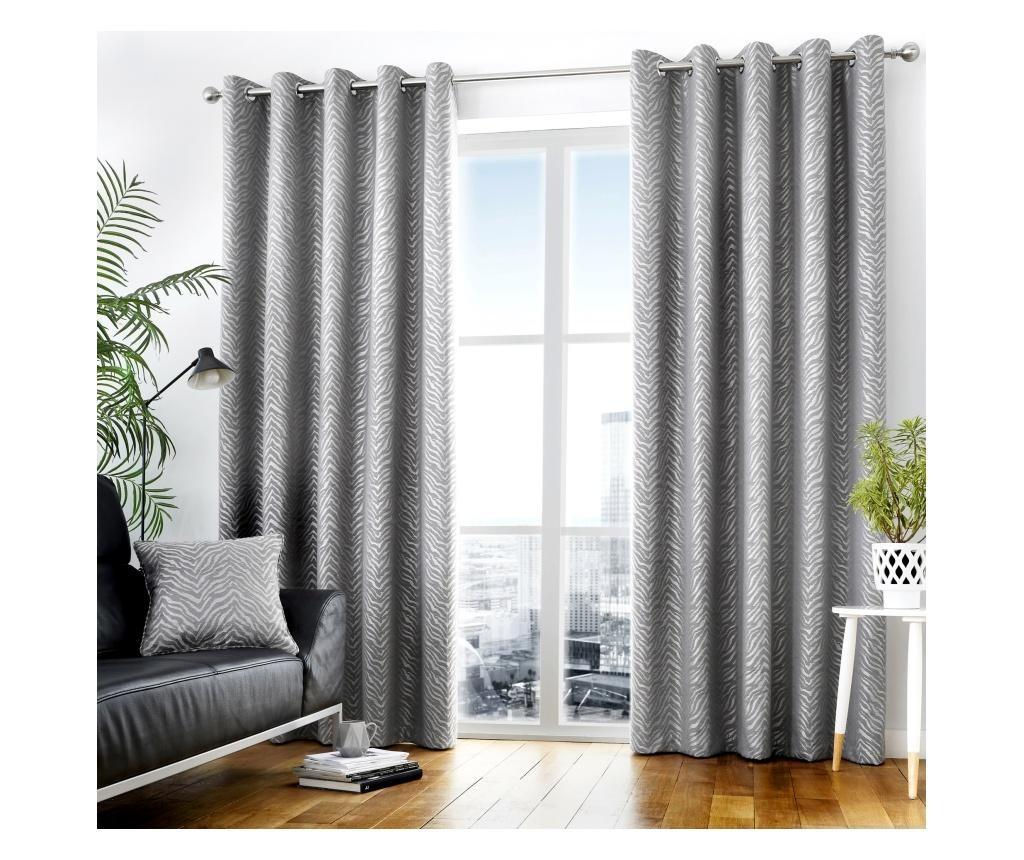 Africa Grey 2 db Sötétítő 229x229 cm
