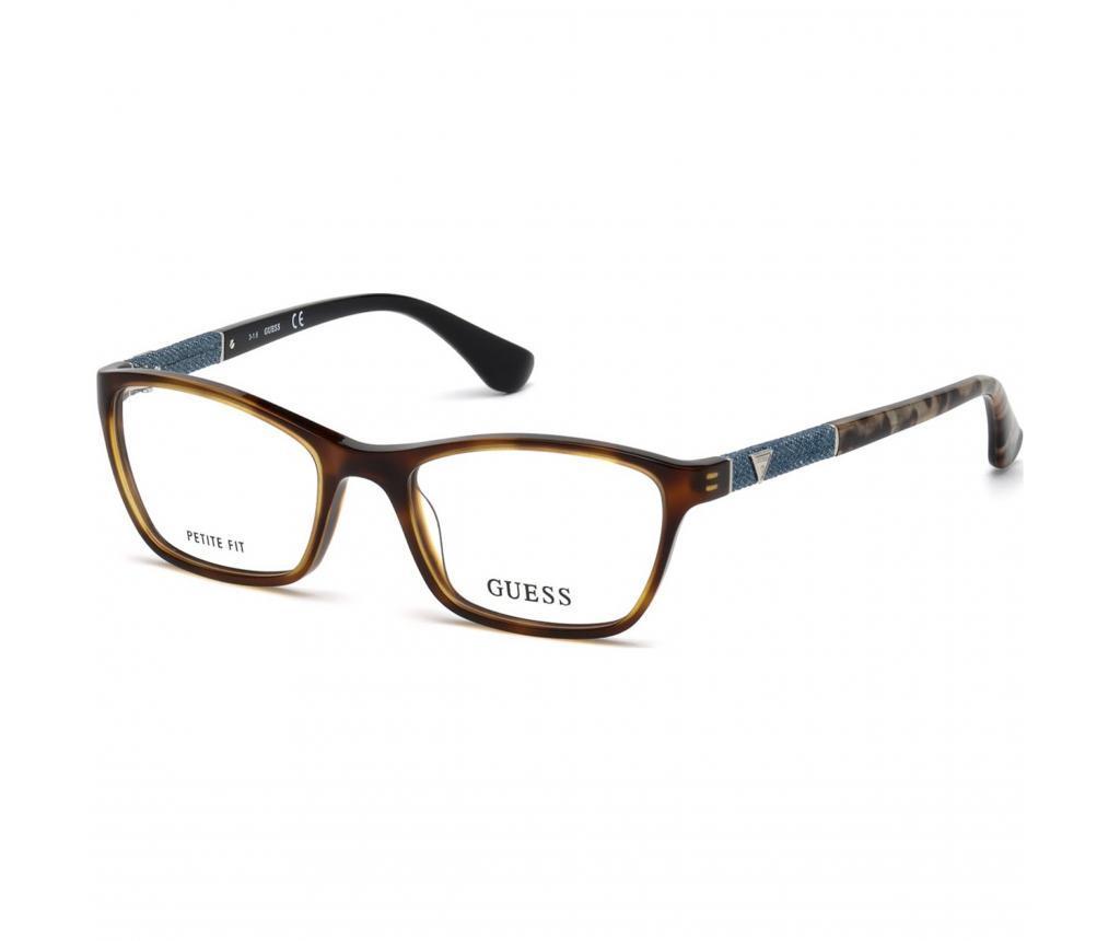 Ochelari Unisex Guess - Guess, Albastru