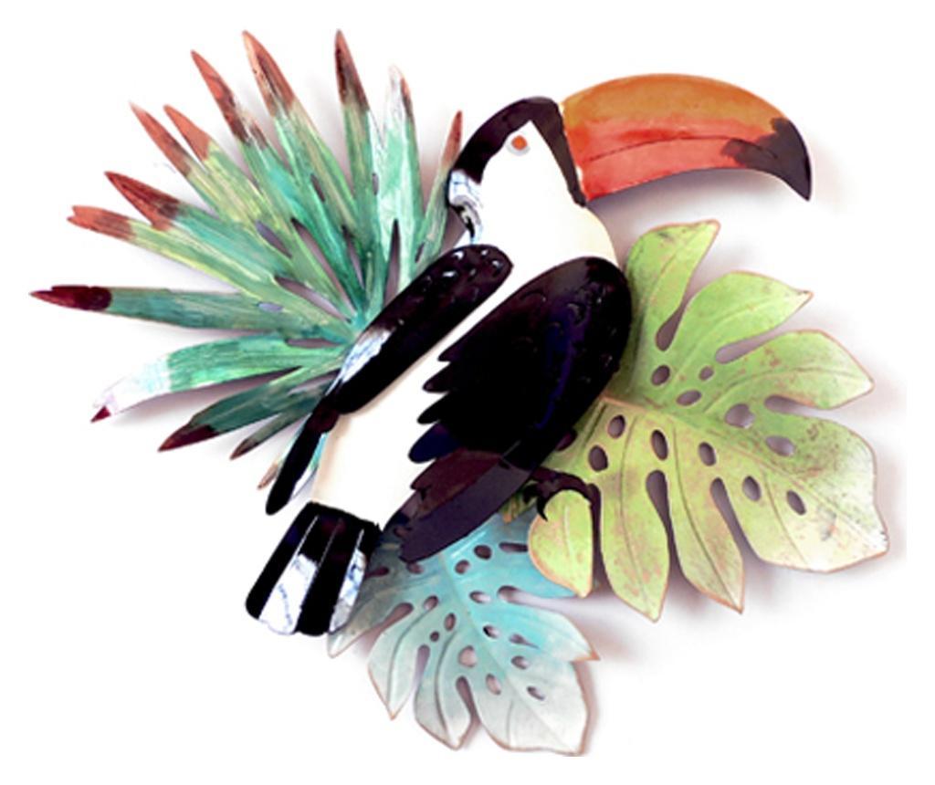 Decoratiune de perete - Socadis, Multicolor