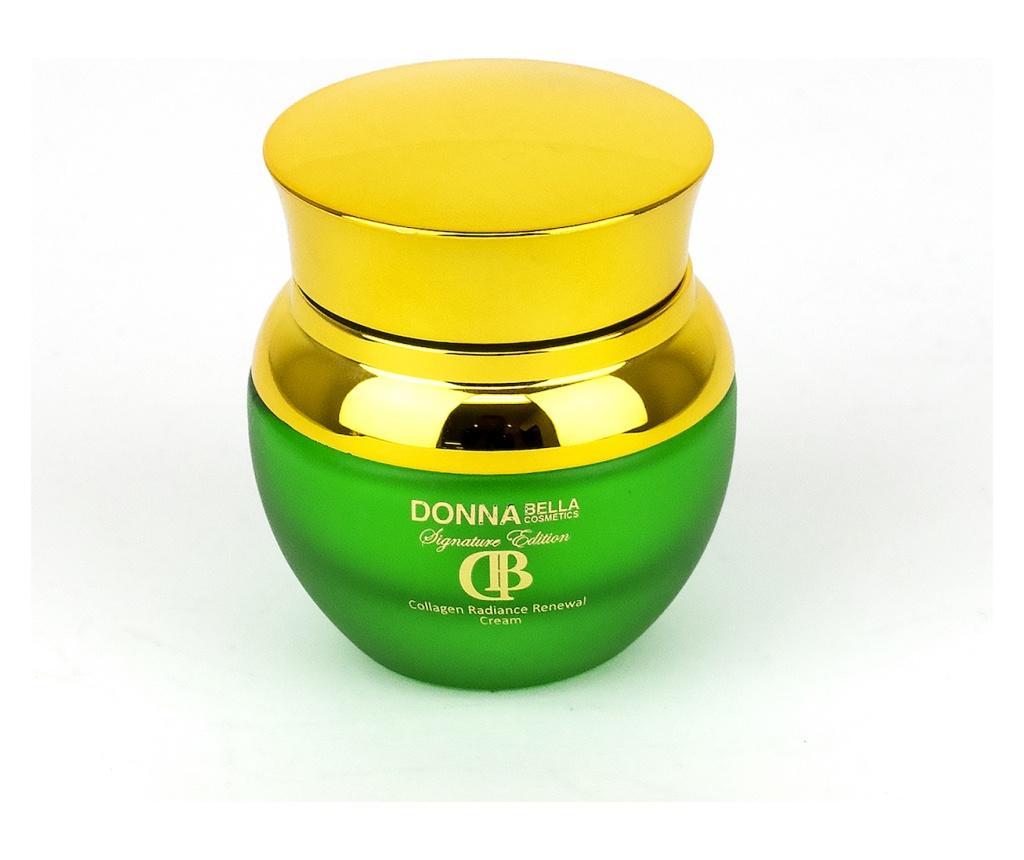 Crema Pentru Fata Donna Bella Collagen Radiance Renewal 30 Ml