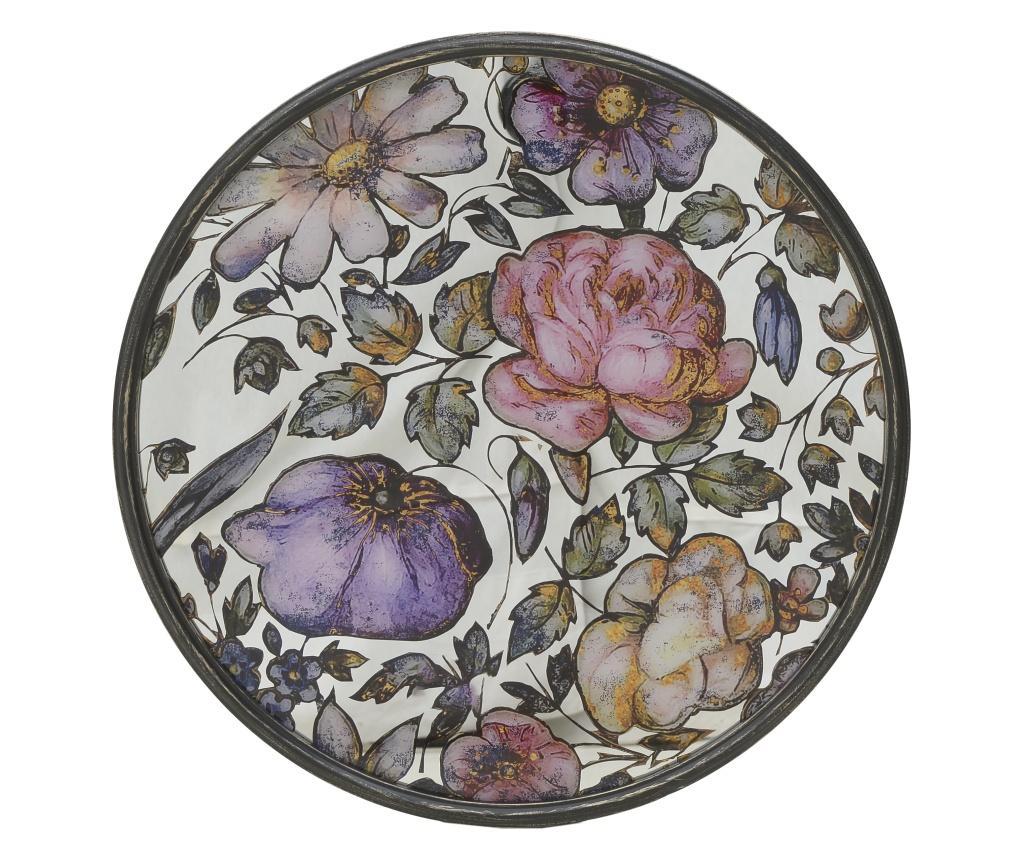 Decoratiune cu oglinda Mirrored Flowers