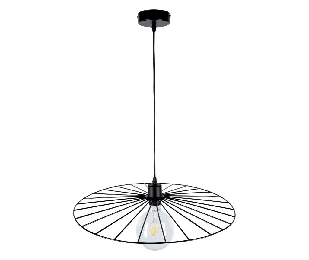 Lustra 55 cm - BRITOP Lighting, Negru