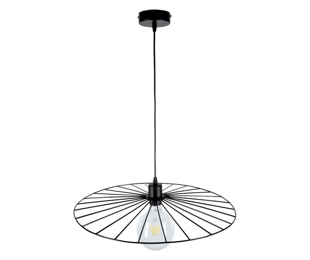 Lustra 65 cm - BRITOP Lighting, Negru