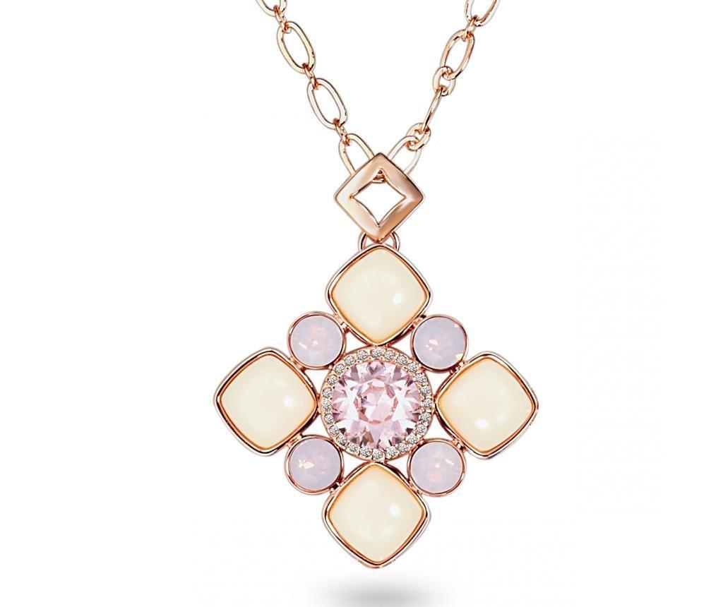Náhrdelník Swarovski Crystals