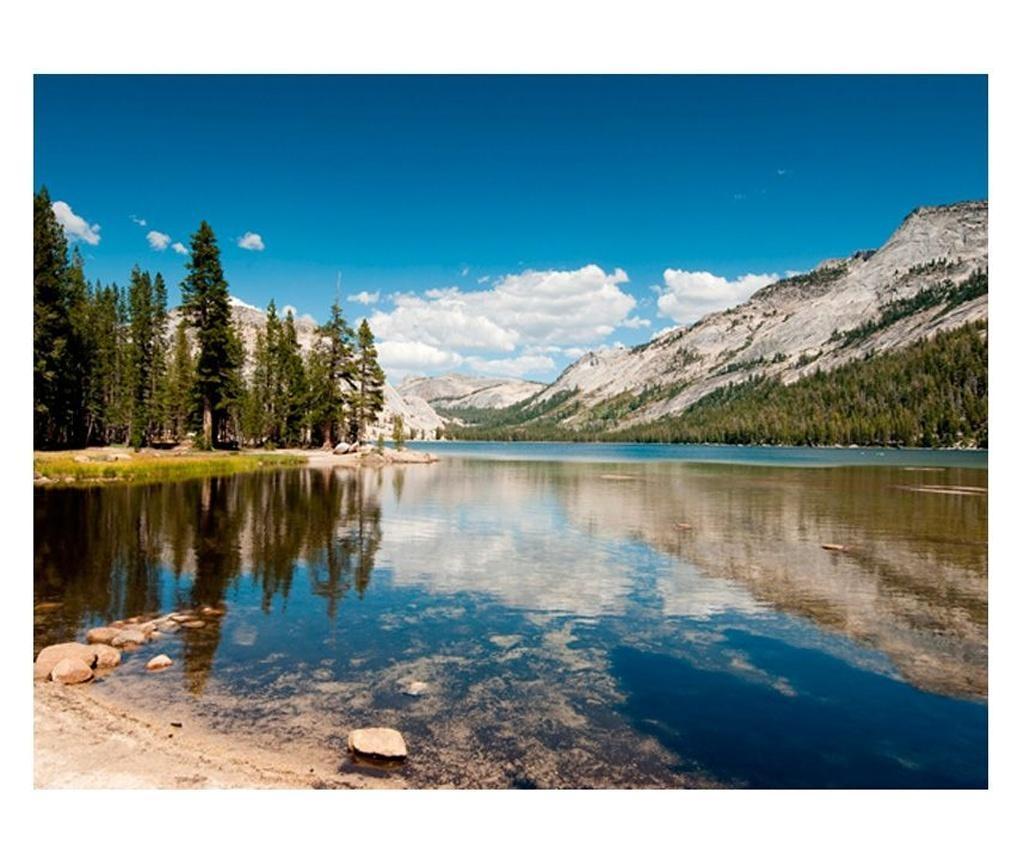 Tenaya Lake Fotótapéta 154x200 cm