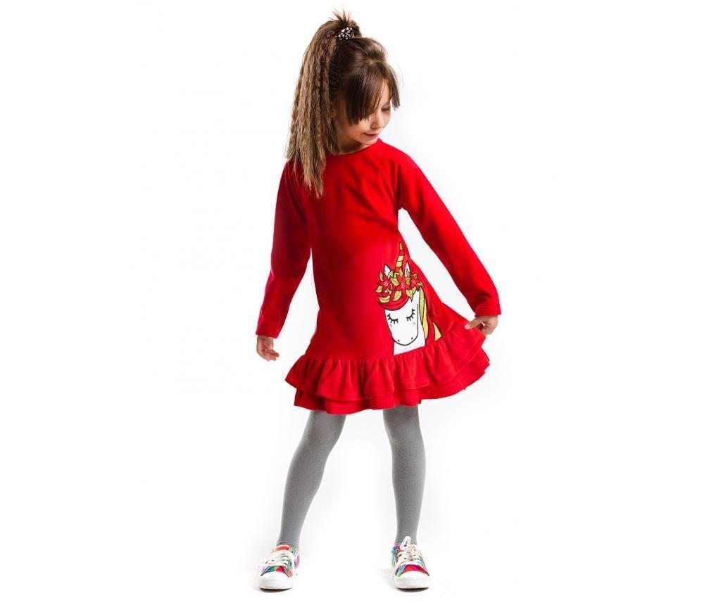 New Year Unicorn Gyerek ruha 5 év