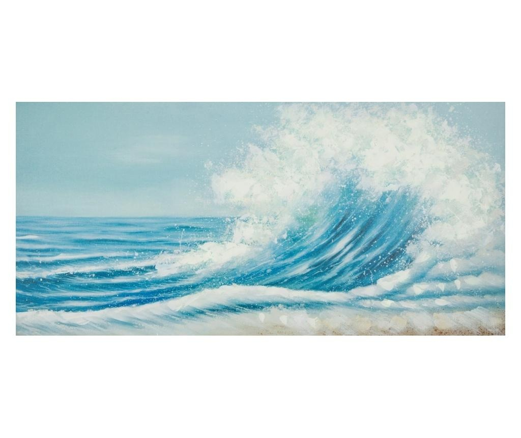 Slika Catch the Wave 70x140 cm