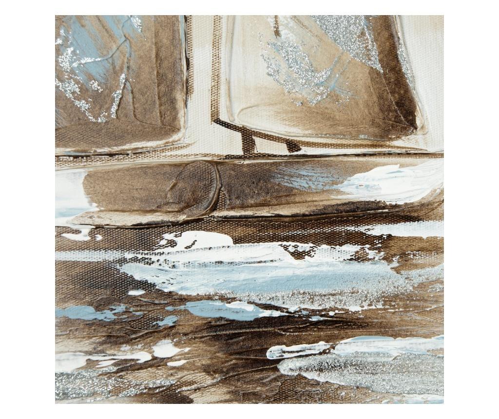 Boats Kép 60x120 cm