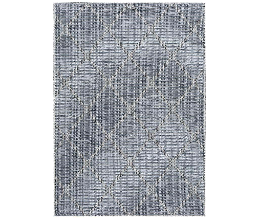 Preproga Cork Blue 130x190 cm