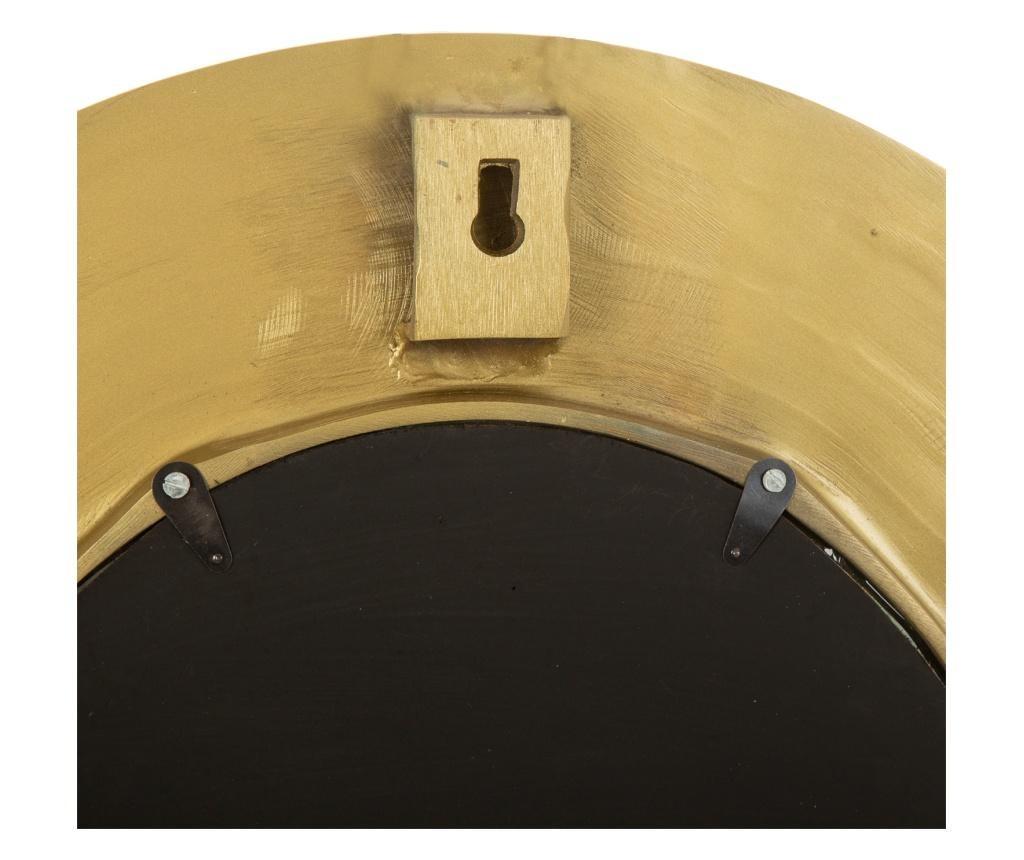 Brass Antique Tükör