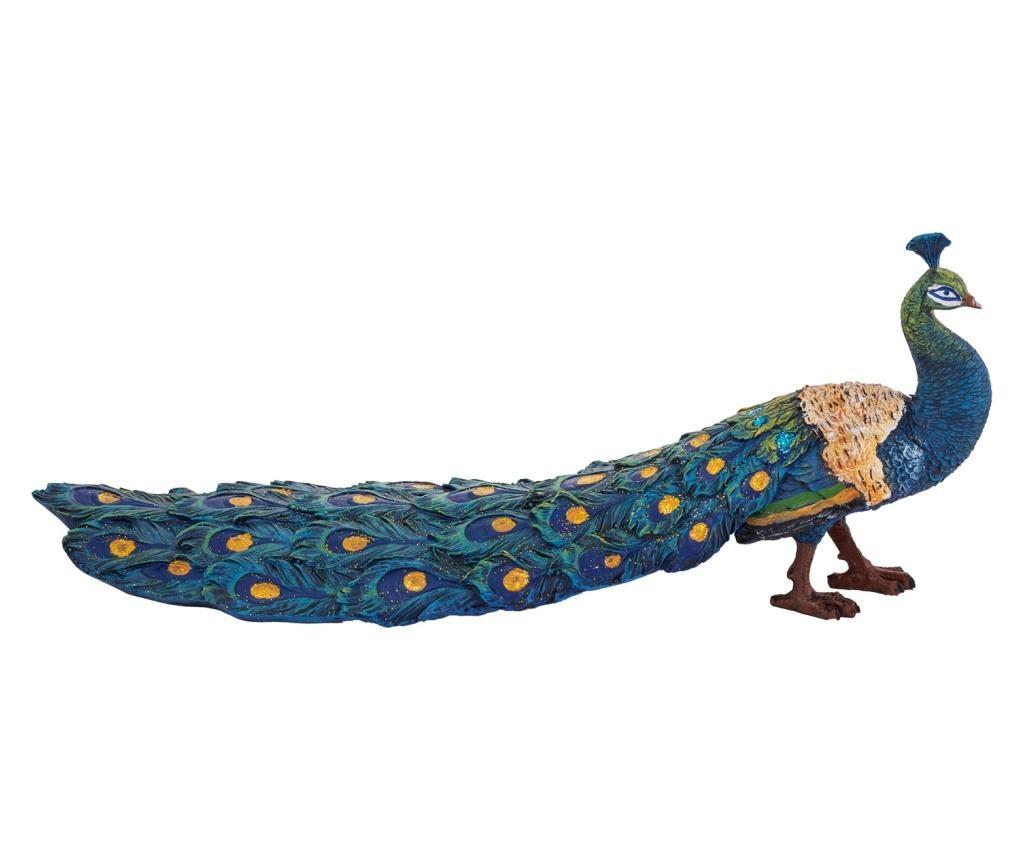 Peacock Dísztárgy