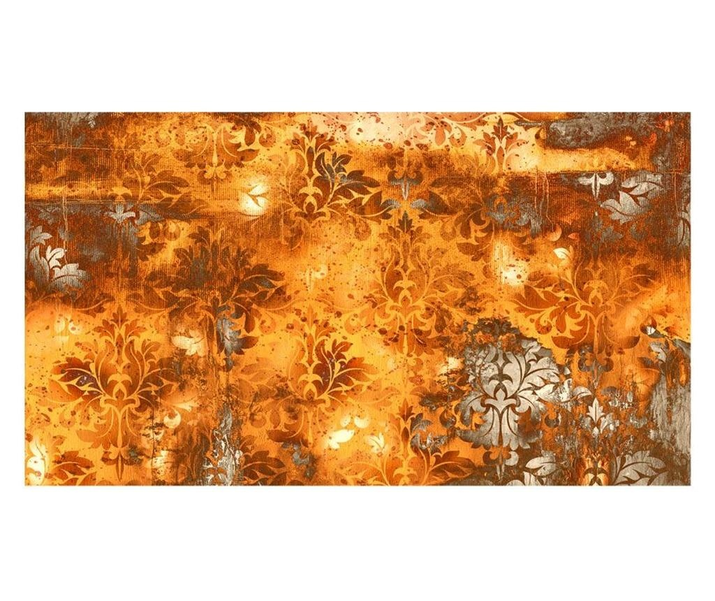 Flames Of The Past Fotótapéta 280x500 cm