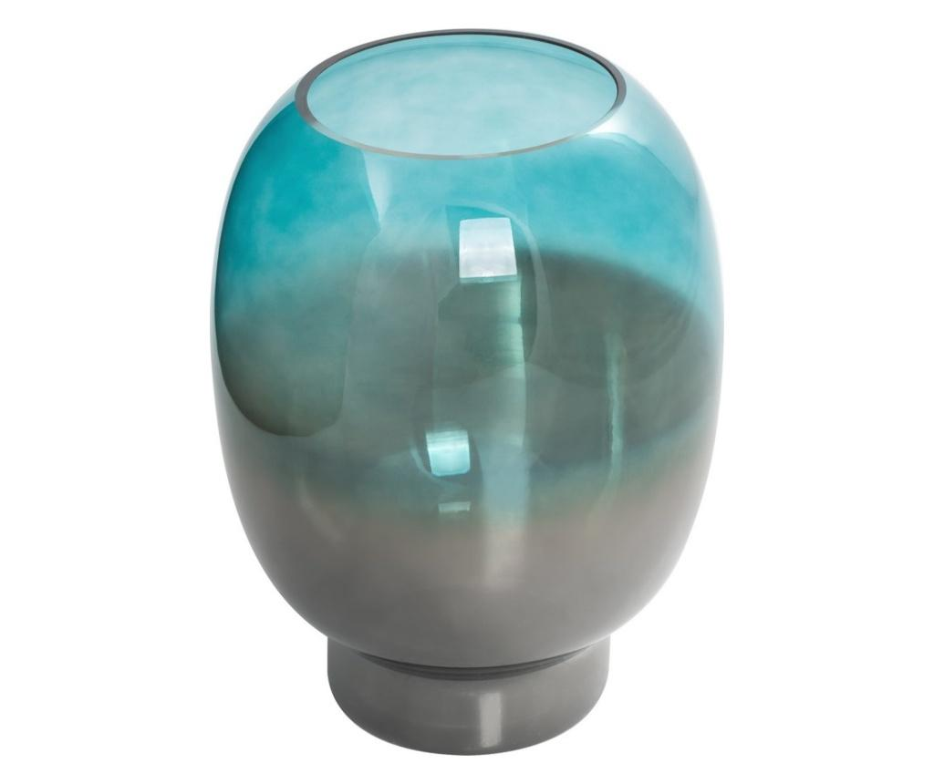 Vaza Luna M - Eurofirany, Albastru