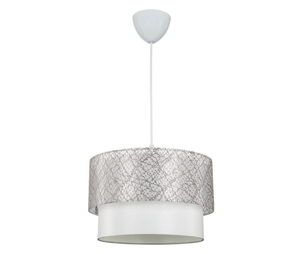 Lustra Mode Deco - Gauge Concept, Gri & Argintiu