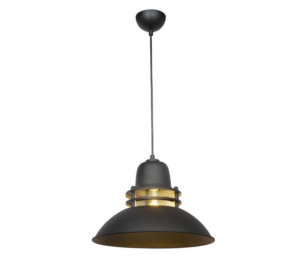 Lustra - Squid lighting, Negru