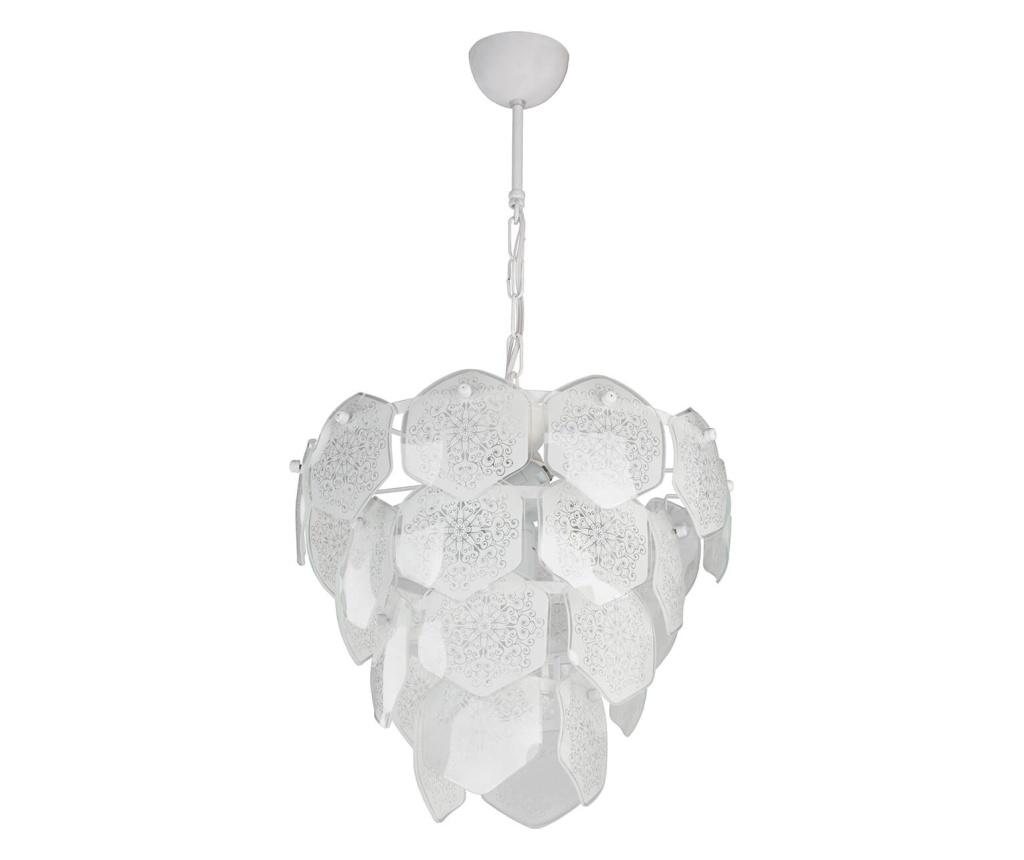 Candelabru - Squid lighting, Alb