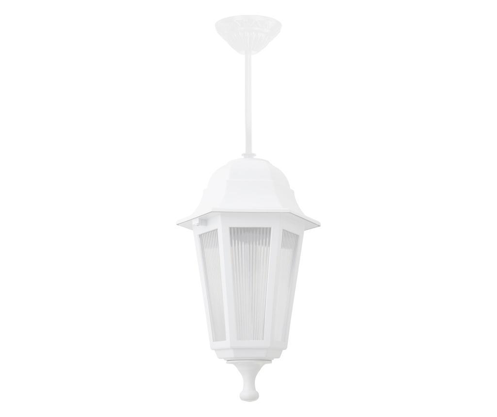 Lustra de exterior - Squid lighting, Alb