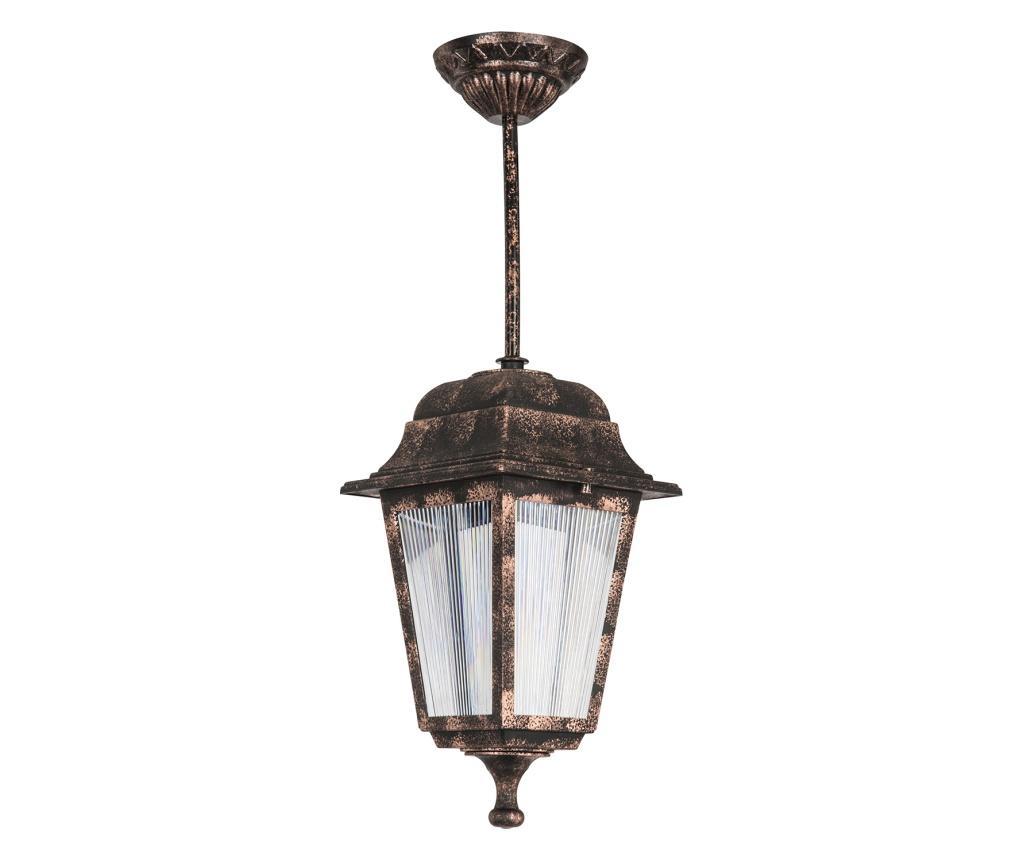 Lustra de exterior - Squid lighting, Galben & Auriu