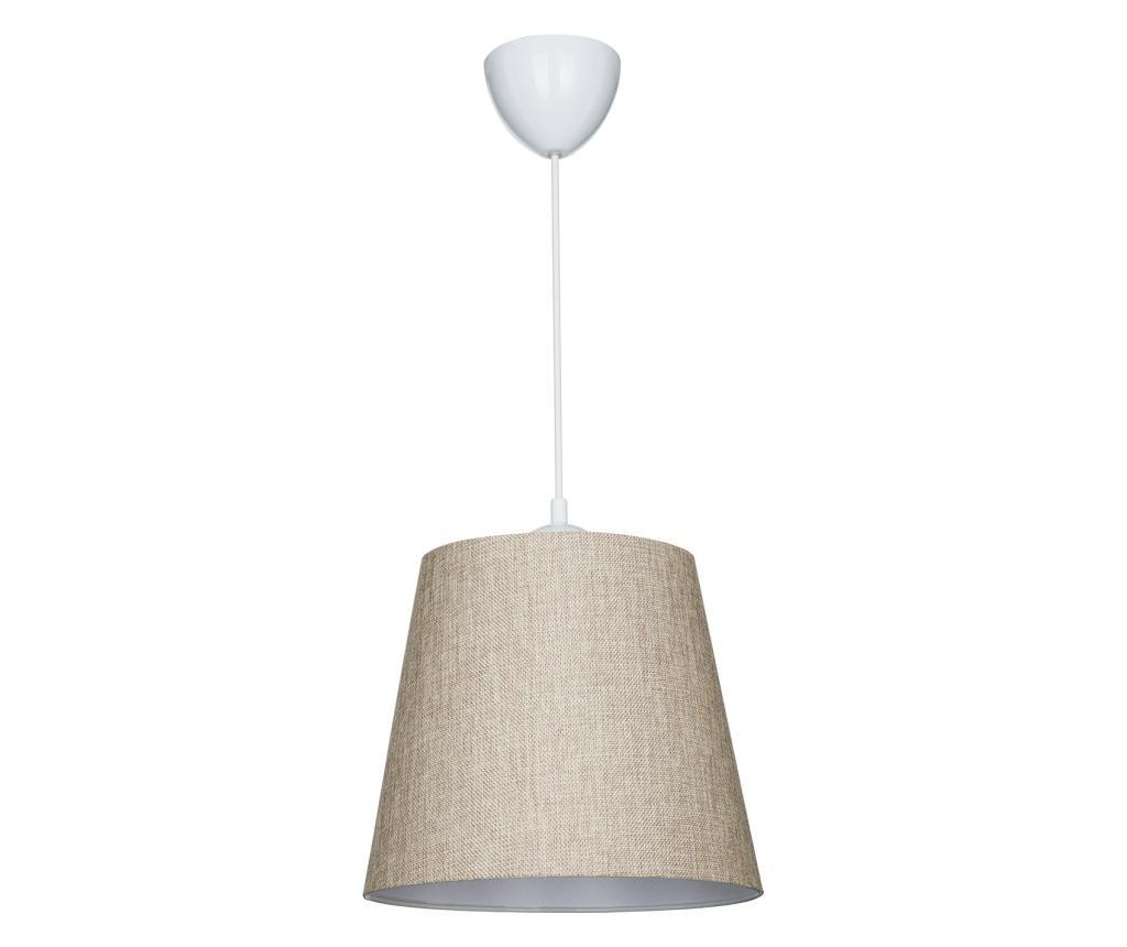 Lustra Mode Conic - Squid lighting, Galben & Auriu