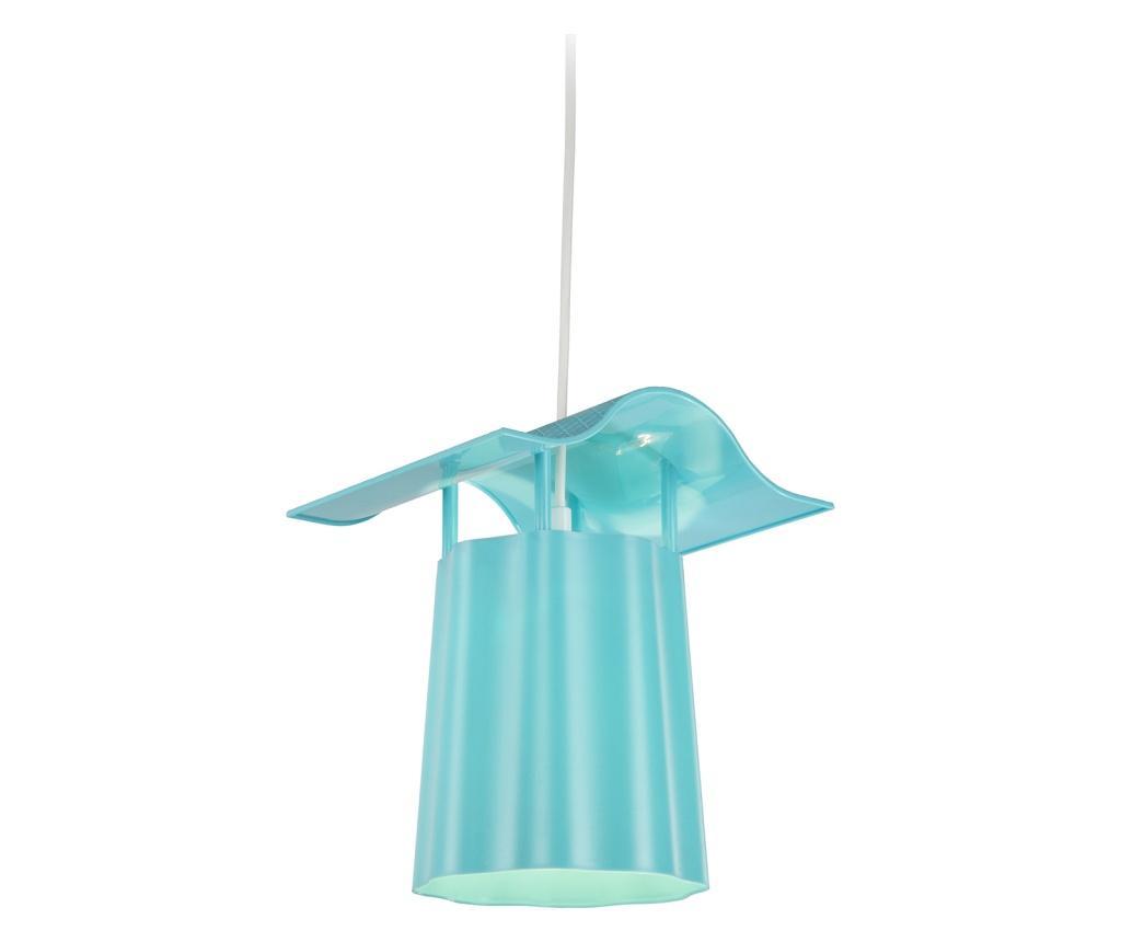 Felinar suspendabil Petip Albastru - Squid lighting, Albastru