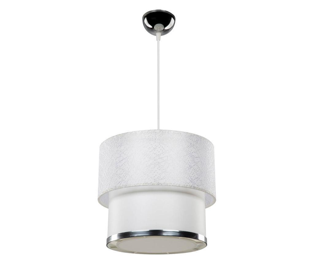 Lustra Polo One - Squid lighting, Alb