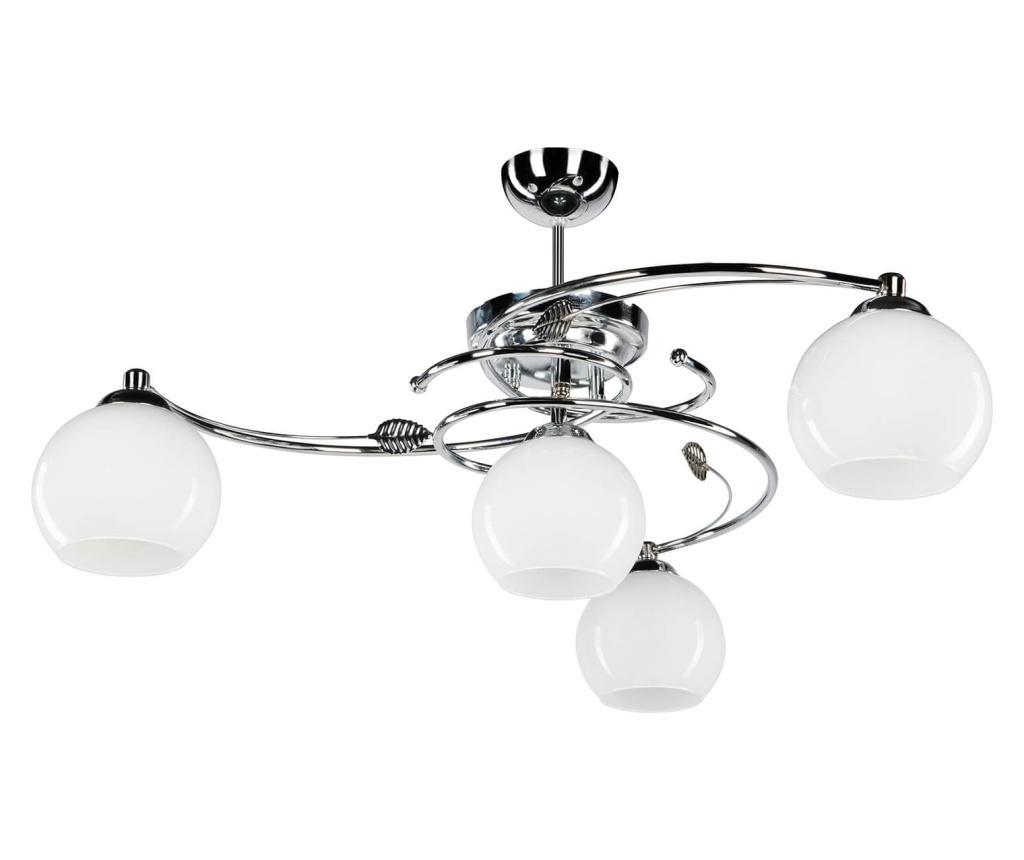 Lustra - Squid lighting, Alb