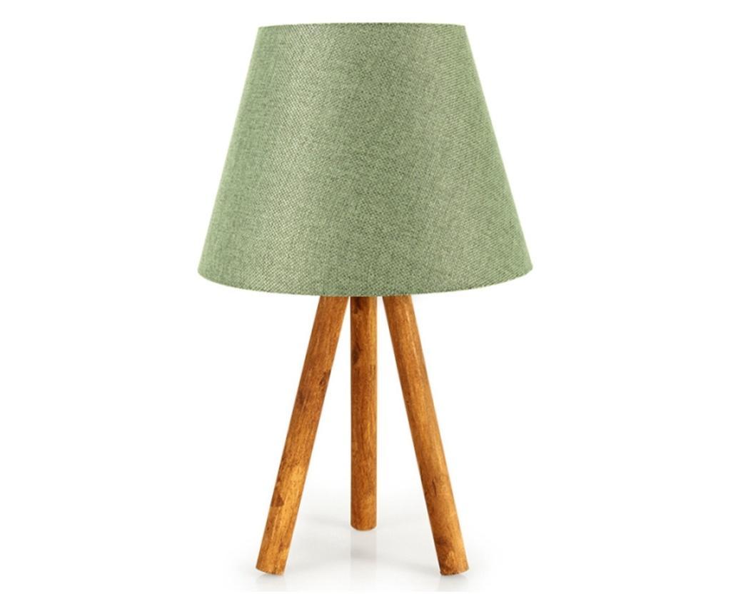 Veioza - Emka, Verde de la Emka