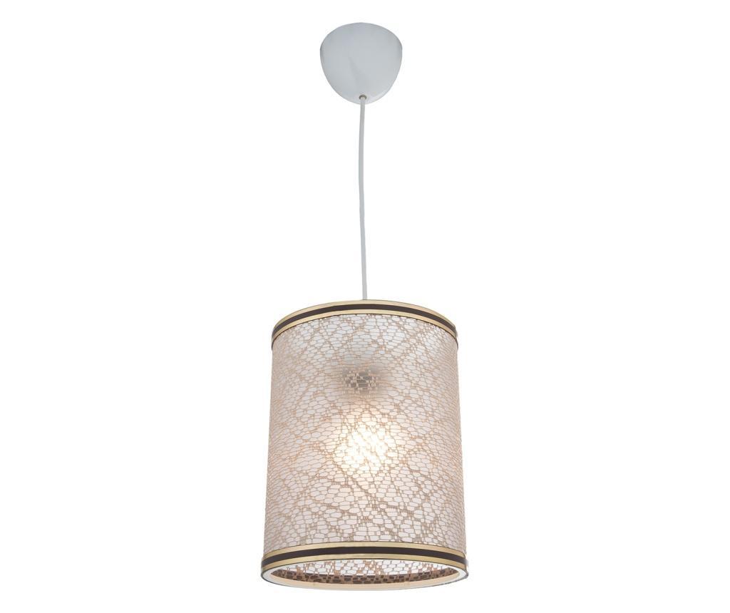 Lustra Mode Hoop - Squid lighting, Crem