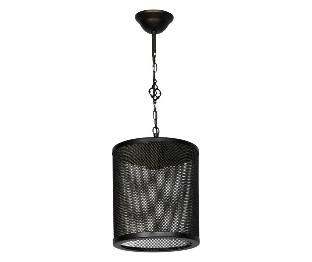 Lustra - Squid lighting, Negru