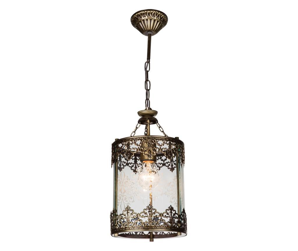 Lustra Hazan One - Squid lighting, Galben & Auriu
