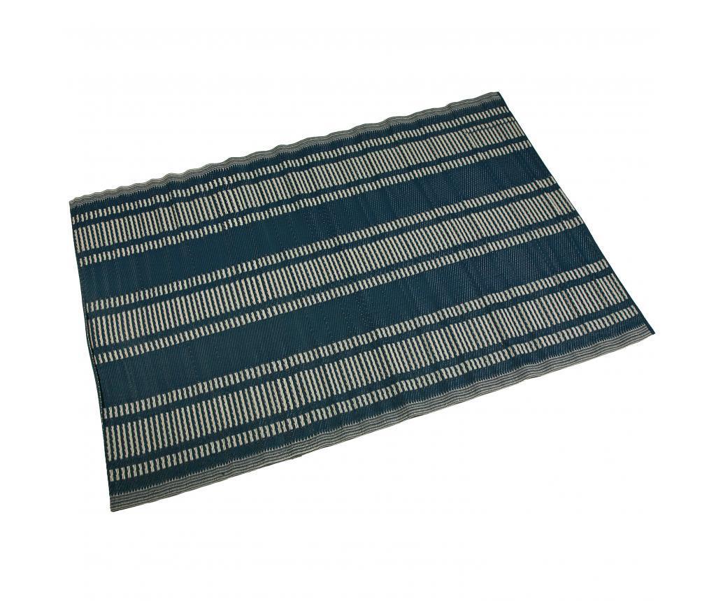 Covor 120x180 cm - Versa, Albastru