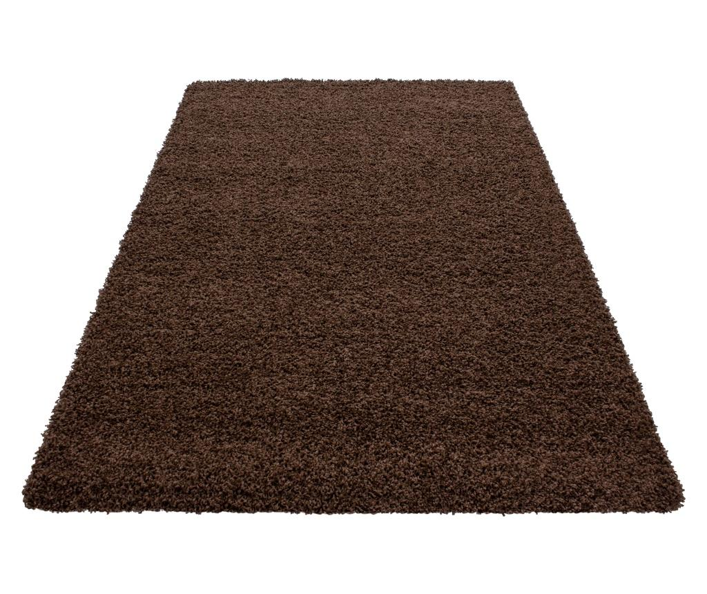Covor Dream Brown 60x110 cm - Ayyildiz Carpet, Maro