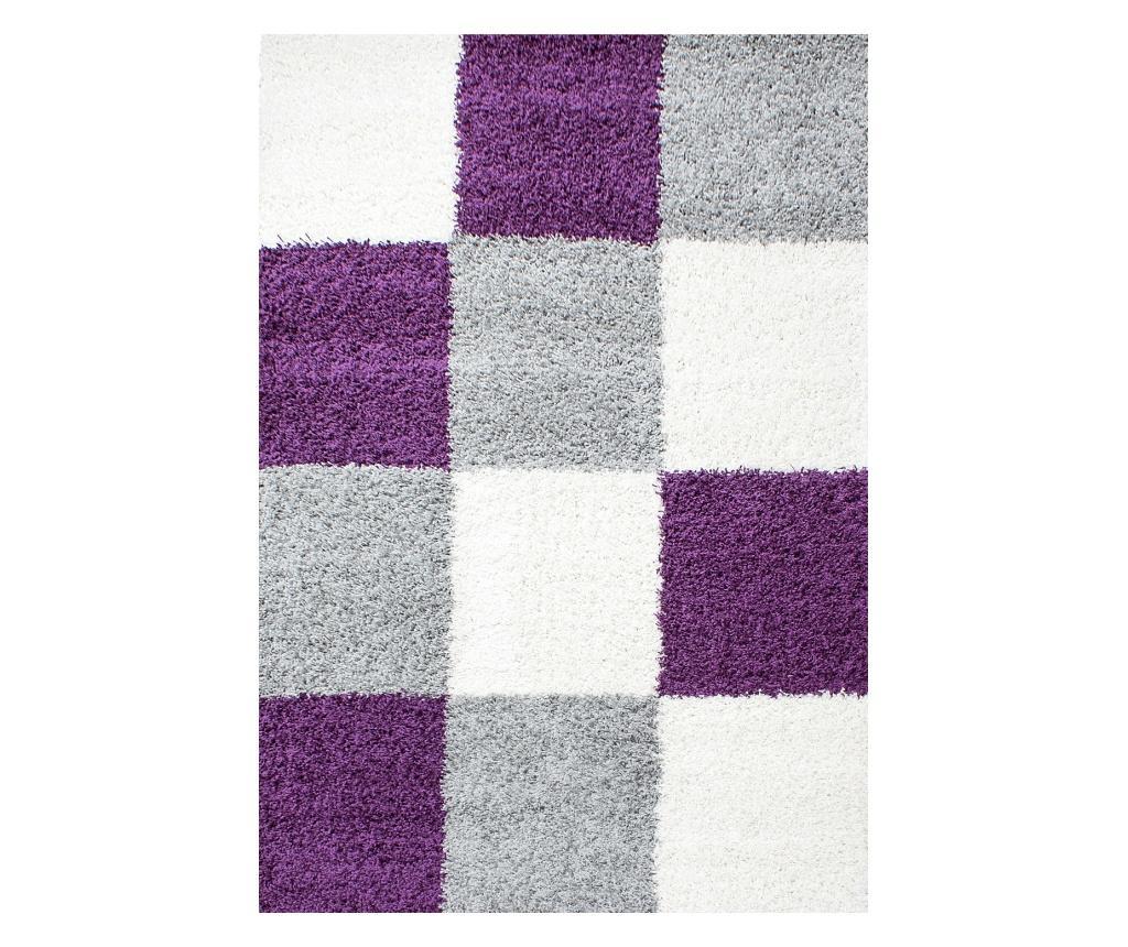 Covor Life Lila 80x250 cm - Ayyildiz Carpet, Mov